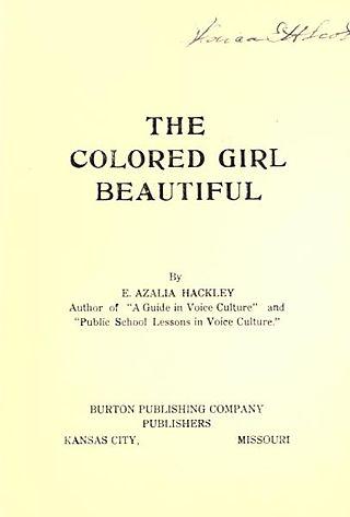 Coloredgirl