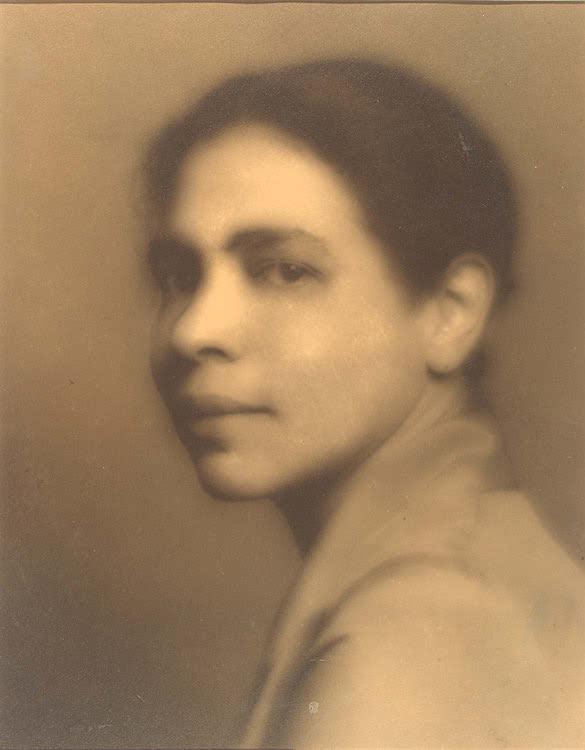 NellaLarsen1928