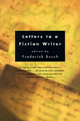 Letterstoafictionwriter