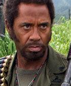 DowneyblackRobert Downey Jr Blackface